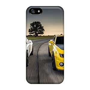 HVS4647OjMG AlexandraWiebe Awesome Cases Covers Compatible With Iphone 5/5s - Camaro Combo