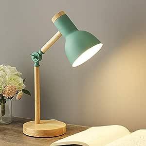 RAQ Lámpara de Mesa Dormitorio Moderno Lámpara de Noche