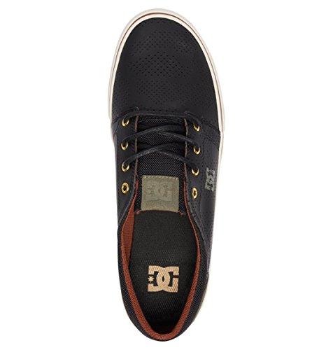SE Schuhe Trase Männer Camo für DC Black ADYS300173 Shoes wvaCqWfn1