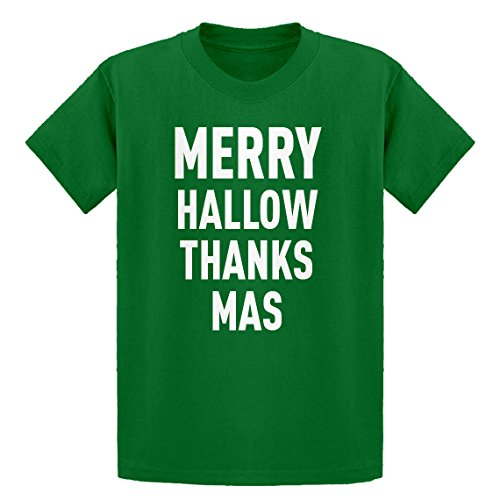 Indica Plateau Youth Merry Hallow Thanks Mas X-Small