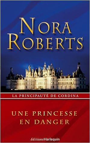Ebook gratuit pour iphone Une princesse en danger PDF ePub MOBI 2280154064