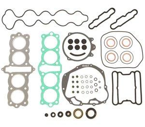 Engine Rebuild Kit - Compatible with Honda CB650-1979-1982 - Gasket Set + Seals ()