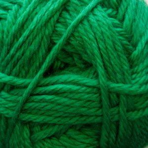 ade Pacific Worsted Yarn Kelly Green #56 ()