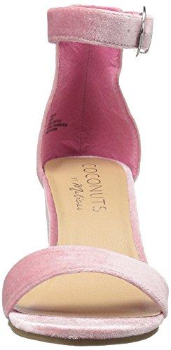 Dress Matisse Pink Greta Coconuts Women by Sandal Pq5xPpIwO