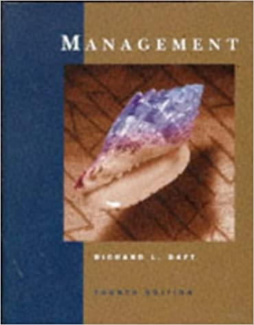 Management the dryden press series in management richard l daft management the dryden press series in management richard l daft daft 9780030179891 amazon books fandeluxe Images