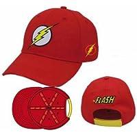 Last Level- Gorra Visera Flash Logo, Multicolor (Comic Studio MECE4102)
