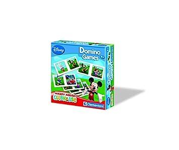 Domino Tiger I Pooh Amazon Es Juguetes Y Juegos