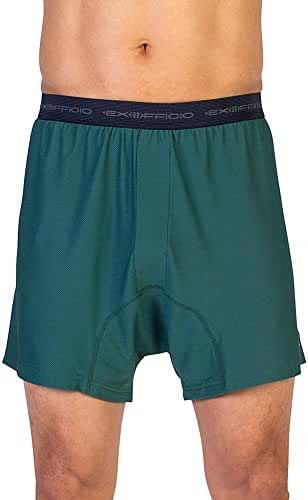 ExOfficio Give-N-Go Boxer (XL - Hemlock)