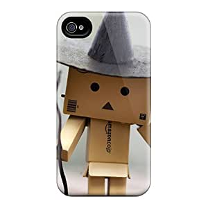 For Iphone 6 Phone Cases Covers(danbo Halloween)