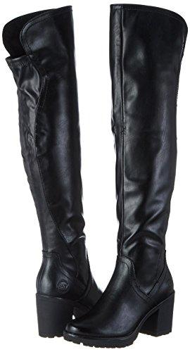 Nero Stivali Antic Donna Marco Tozzi 25604 black qIwwAPg