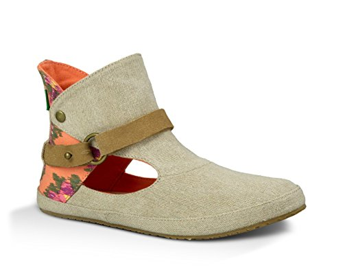 837ee0644b32c8 20 Best Sanuk Ankle Boots Reviewed by Our Experts -  7 is Our Top ...