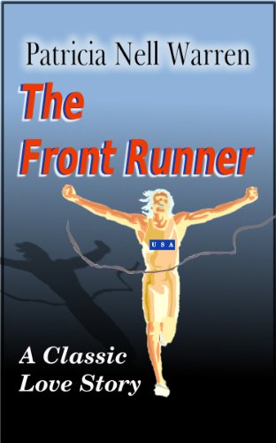 The Front Runner (The Front Runner saga Book 1) (Wildcats Runner)