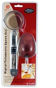 Admetior Digital Volumetric Spoon Scale
