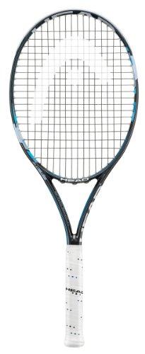 Head You Tek IG Instinct MP Tennis Racquet (4 1/8-Inch)