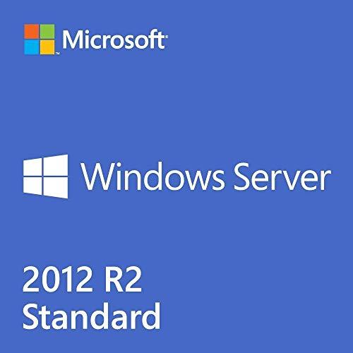 Wíndоws Server 2012 R2 Standard OEM (2 CPU/2 VM) - Bаse License by WíNd (Image #1)