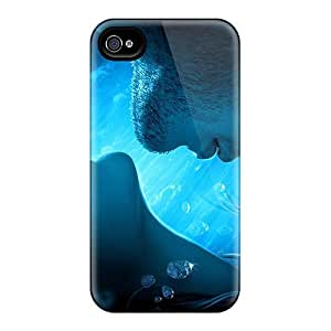 New Iphone 6 Cases Covers Casing(blue Love)