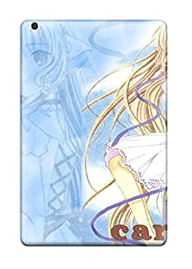 Awesome Case Cover Compatible With Ipad Mini - Chobits 5622329I37928154