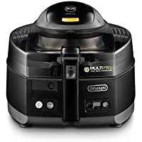 DeLonghi MultiFry Air Fryer and Multi Cooker (Black)