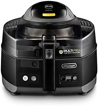 DeLonghi MultiFry Air Fryer and Multi Cooker