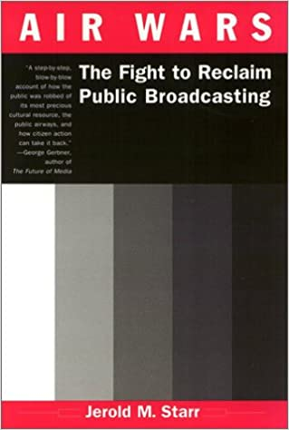 Descargar Libros Ebook Gratis Air Wars: The Fight To Reclaim Public Broadcasting Epub Libre