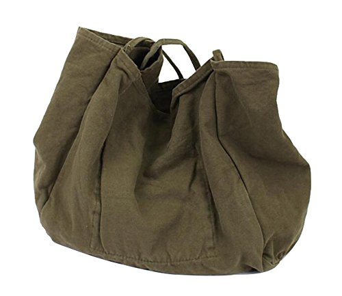 Vintage Bags Satchel Brown Totes Large Women for Hobo Capacity Shopping FairyBridal xqBIwOC4