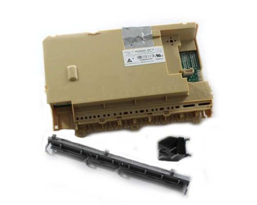 Whirlpool W10866124 Dishwasher Control Board