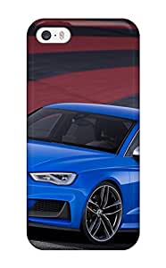 Premium Tpu Audi A3 12 Cover Skin For Iphone 5/5s