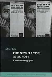 cultural anthropology and racism Inca ruins, the cultural anthropologist collecting folklore  sions, and  controversies concerning race, racism, and the  acquisition and manipulation of  culture.