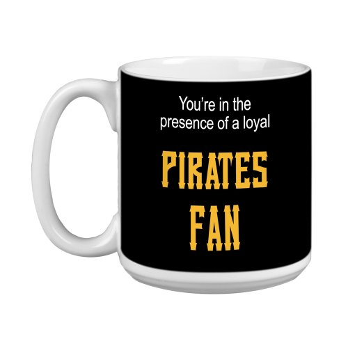 Pittsburgh Pirates Cup - 7