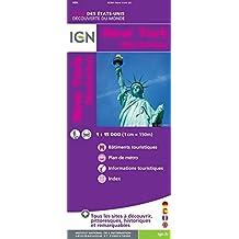IGN NO.85301 : NEW YORK