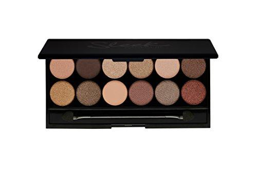 Sleek MakeUP I-Divine All Night Long, 1er Pack (1 x 13 g)