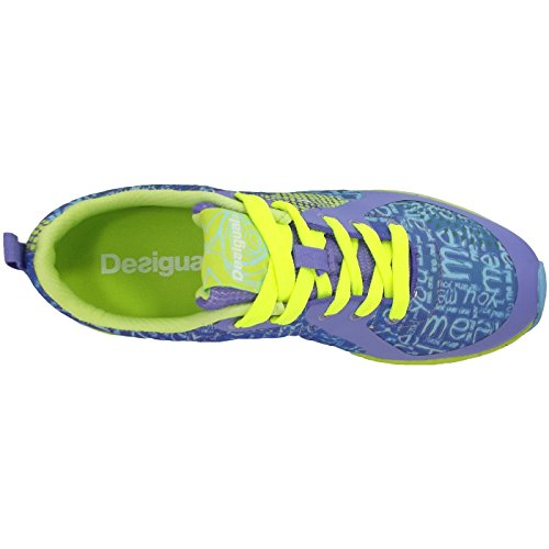 Desigual Shoes 2 Women lite x 0 a7vxaFr