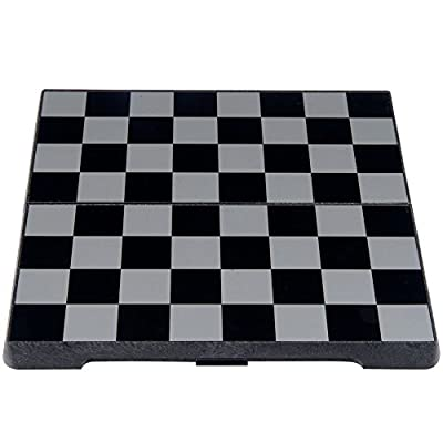 Travel Magnetic Chess Mini-Set