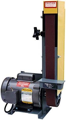 Kalamazoo Industries 2FSM 2 X 48 Abrasive Belt Sander W Motor