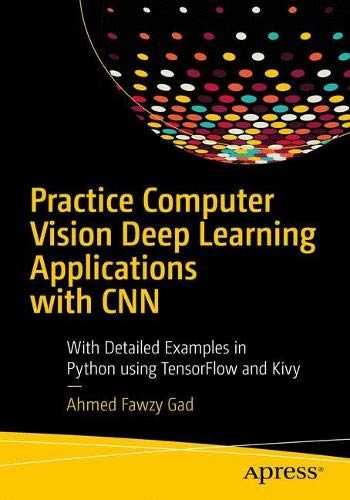 73 Best Computer Vision Books of All Time - BookAuthority