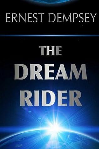 book cover of The Dream Rider