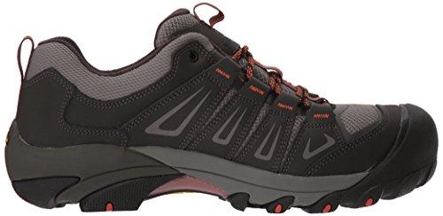Pictures of KEEN Utility Men's Boulder Low Industrial Shoe 1018654 3