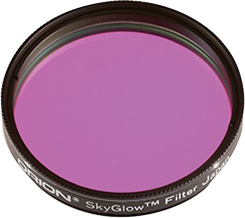 Orion 5659 2-Inch SkyGlow Broadband Eyepiece Filter