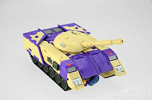DX9 Toys - DX9-D08 - Gewalt