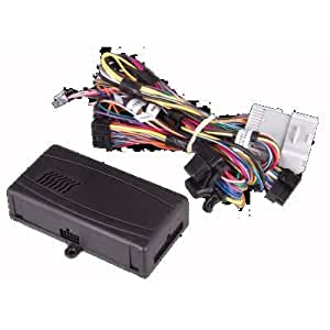 power acoustik wiring harness amazon com power acoustik gm2 farenheit radio interface ford mustang power window wiring harness