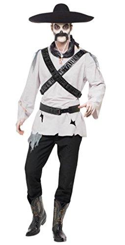Buy mexican bandit fancy dress - 9