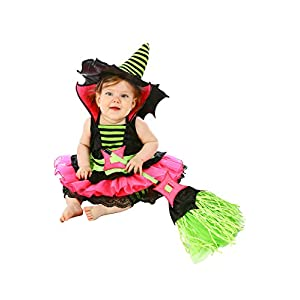 b7db45e3d Witch Costumes (Adult and Kids) for Sale - Funtober Halloween