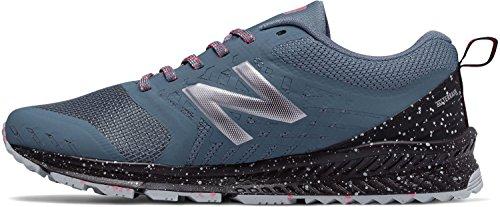 New Balance Dames Nitrel V1 Fuelcore Trail Running Shoe Reflectie