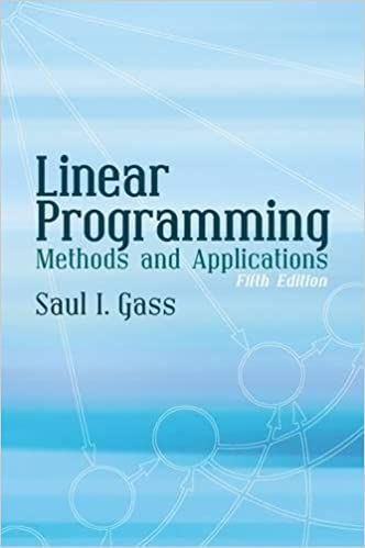 Linear Programming Book