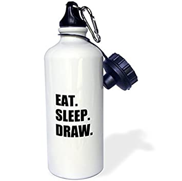 Amazon Com Moson Sports Water Bottle Gift For Kids Girl Boy Eat