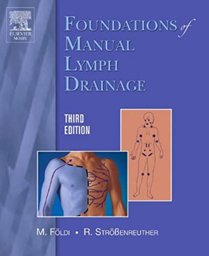 foundations of manual lymph drainage e book kindle edition by rh amazon com