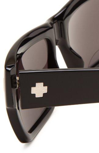 04657f7fa6 Spy Optic Bowery 673010062129 Square Sunglasses