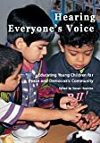 Hearing Everyone's Voice, Susan Hopkins, 0942702263