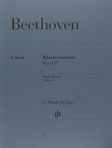 Piano Sonatas, Vol. 2: Beethoven