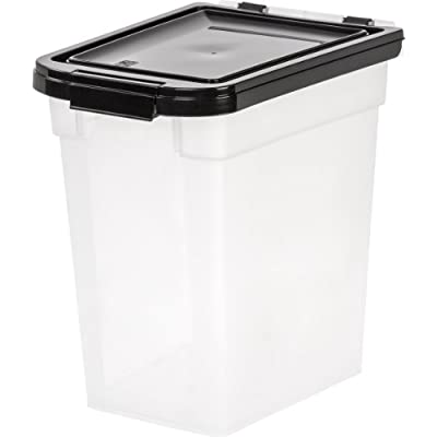 IRIS USA Airtight Pet Food Container